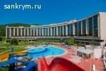 """Курортный комплекс """"Молния Ямал"""""""